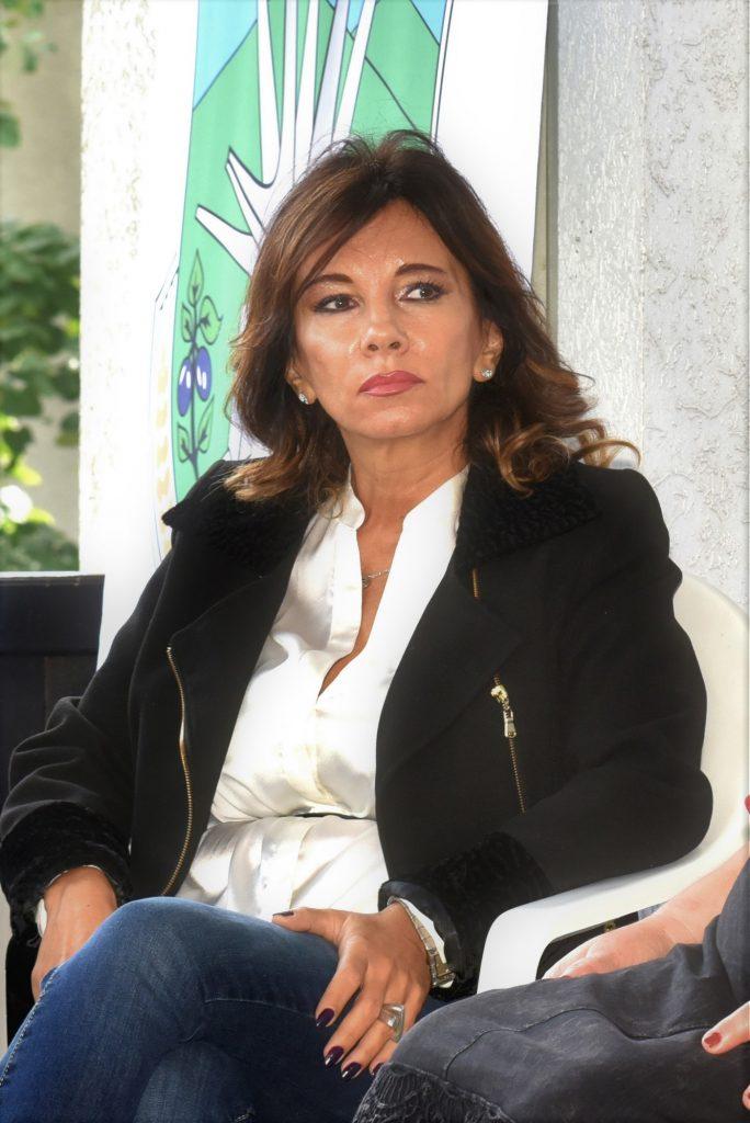Ivana Simić, Serbia Organika, Serbia Organica, savetnik ministra poljoprivrede, organska proizvodnja